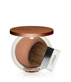 True Bronze™<BR>Pressed Powder Bronzer