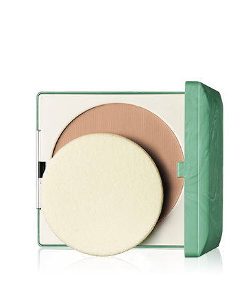 Stay-Matte Sheer Pressed Powder