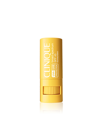 Clinique Sun Broad Spectrum SPF 45 Sunscreen Targeted Protection Stick